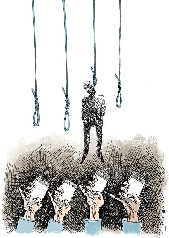 Public-Execution-IRAN