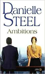 ambition steel