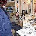 Agnes Legendre artisan d'art