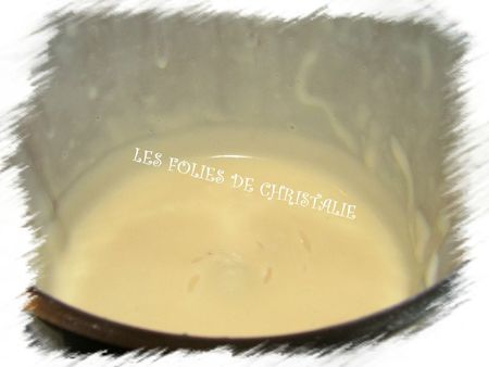 Crème patissière 2