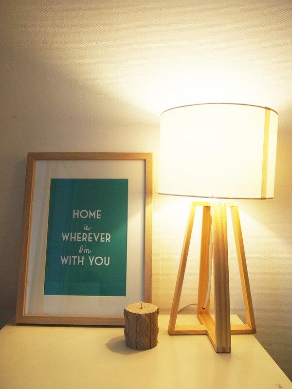 homelampe