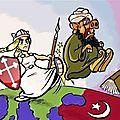 islam coup-de-pied-au-cul