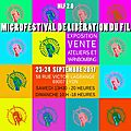 Mlf 2.0 - microfestival de libération du fil !