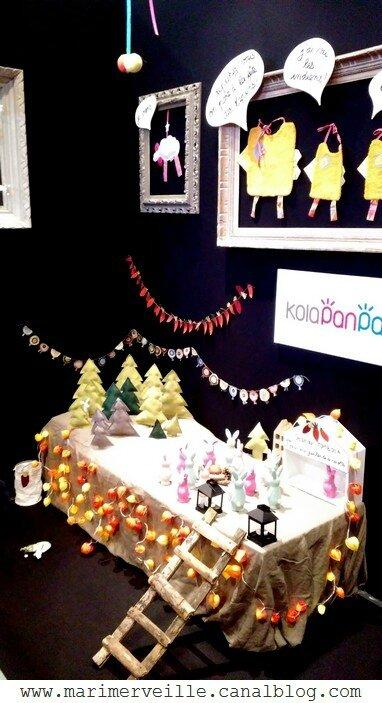 esprit de fête 5 - salon CSF 2016 paris- marimerveille