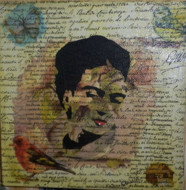 portrait canvas pochoir décembre 2016