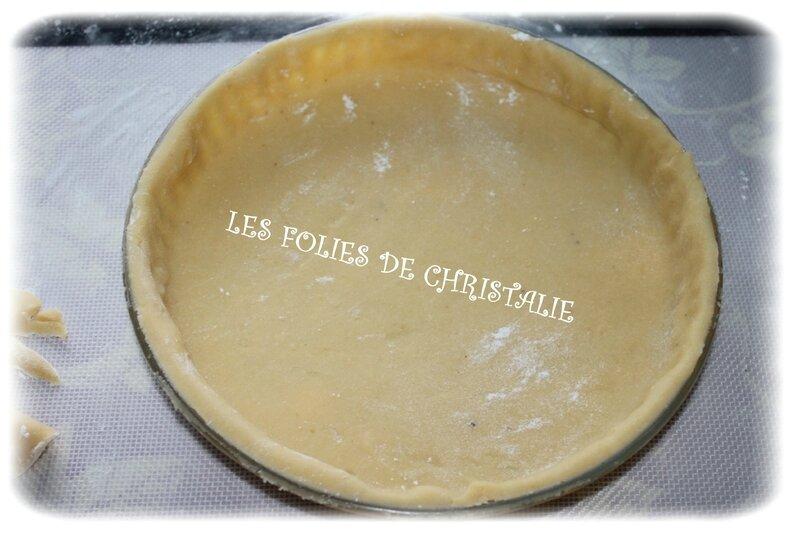 Pâte Crillon 7