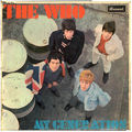 THE WHO - MY GENERATION - 1965 - GB