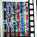 Expo de point de croix à seyssins (38)