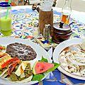 Les spécialités culinaires du yucatan, les plats à ne pas manquer lors de votre voyage au mexique