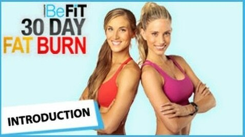 Be fit 30 day fat burn
