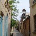 Paris Maisons 13 060423 Passage Bourgouin 001