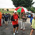 Rando/Trail du Birlou
