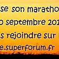 Marathon de l'été