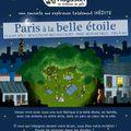 Paris à la belle etoile