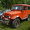 Toyota land cruiser bj42 1983
