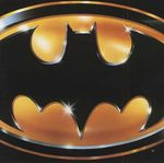 1989 BATMAN OST