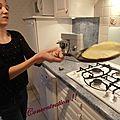 Vive la chandeleur : crêpes et baghirs