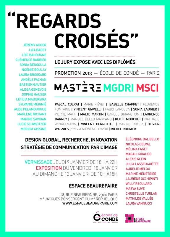 REGARDS CROISÉS_EXPOSITION