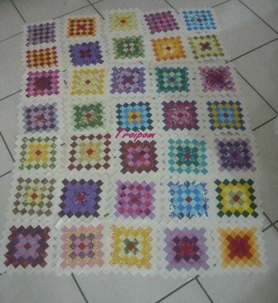 confetti 35 blocs