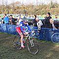 007 Julie Boucher Championne France Junior 4ème