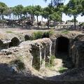Ruine de la forteresse