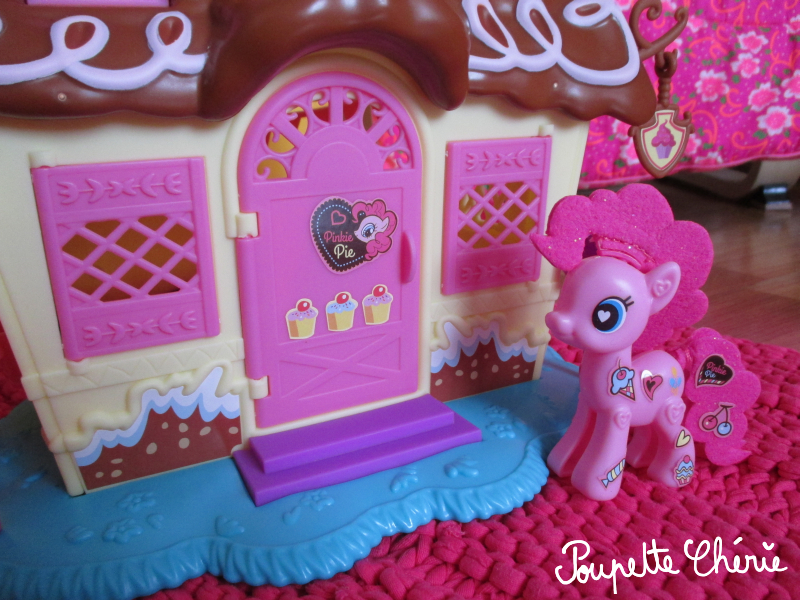 My Little Pony POP Noël 2014 09