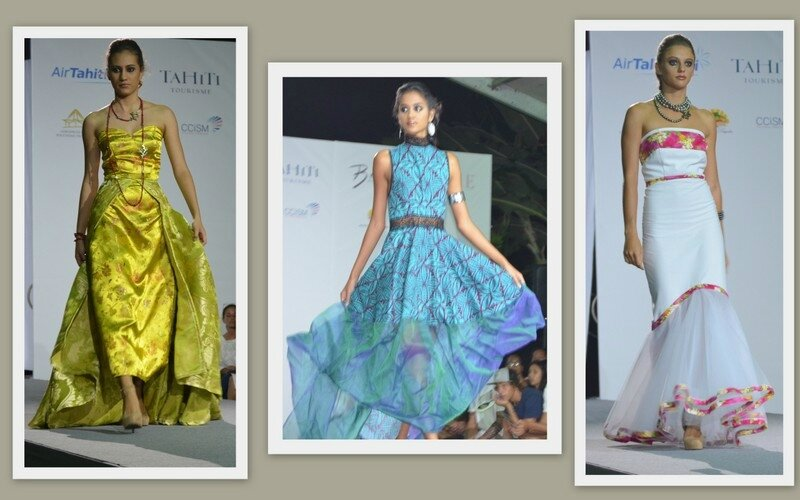 Tahiti Fashion Week 26