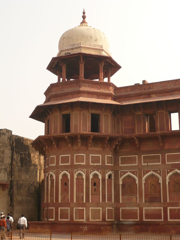 Fort d'Agra_5