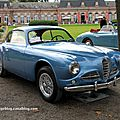 Alfa romeo 1900 sprint de 1953 (9ème Classic Gala de Schwetzingen 2011) 01