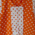 veste orange (vue)