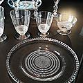 Lalique Vaisselle