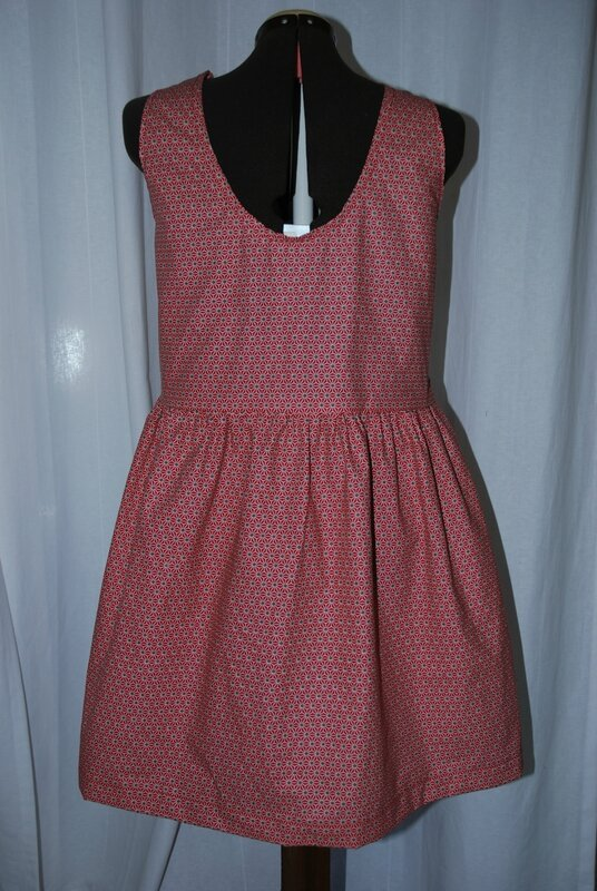 robe lucie 2