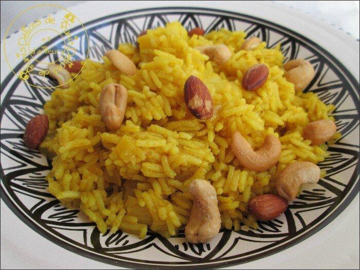 riz à ma façon 2