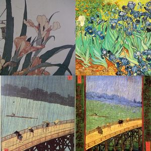 collage_Van_Gogh