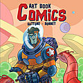 Art Book Comics