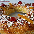 Ftons l' Epiphanie !! 