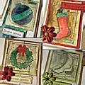 Quelques cartes de voeux...