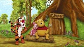 Le Livre de Winnie l'Ourson (2001)