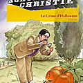 Agatha christie: le crime d'halloween