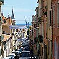 Festival voix vives de méditerranée à