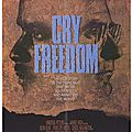 Cry Freedom (Richard Attenborough)