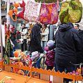 Marché de Noel de Clisson