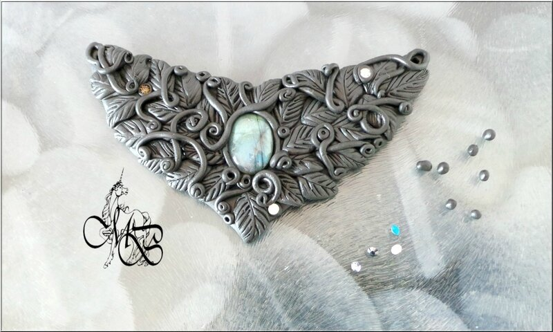 Magic Forest Melissa Necklace (6)