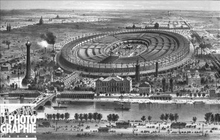 Exposition universelle de 1864