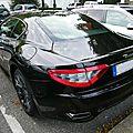 2009-Annecy Imperial-Maserati Granturismo-5