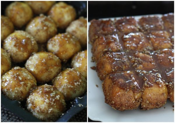 monkey bread moule tablette blog chez requia cuisine et confidences