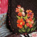 Les fleurs de velours