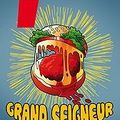 Grand seigneur by technikart
