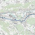 Zurich : le limmatbahn validé