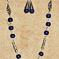 33 - Lapis lazuli